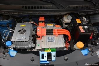 电咖·EV10底盘图