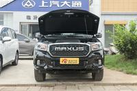 2019款上汽MAXUS T70 2.0T四驱舒享型大双排