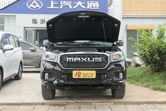 上汽MAXUS T70底盘图