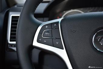 2015款萨普 2.4L手动两驱舒适版