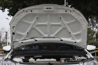 伊兰特EV底盘图