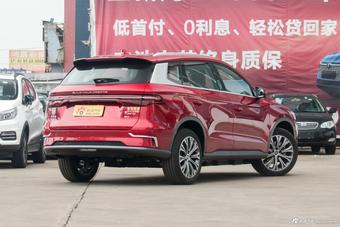 2019款比亚迪宋Pro EV 高功率高续航版旗舰型