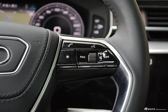2019款奥迪A8L 3.0T自动55 TFSI quattro豪华型