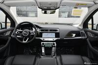 2018款捷豹I-PACE EV400 SE