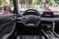 2019款BEIJING-X3 1.5L自动星耀版