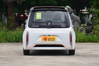 2022款欧拉白猫小野猫版360km豪华型