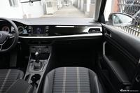 2018款朗逸两厢1.2T自动舒适版200TSI DSG