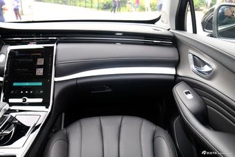 2019款荣威 RX5 MAX 基本型