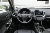 2019款迈锐宝XL Redline 2.0T自动锐智版550T