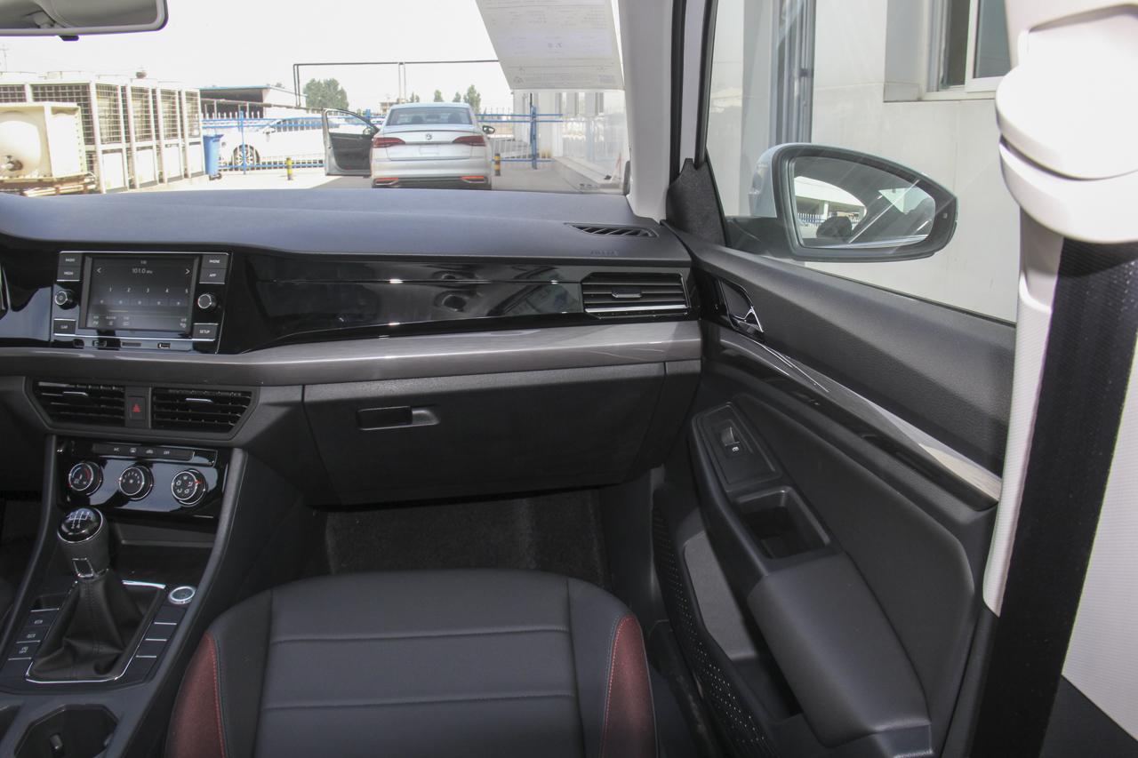 2019款宝来改款1.5L手动舒适型国V