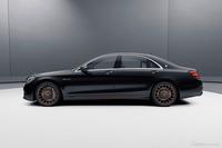 梅赛德斯-AMG S65终结版 日内瓦车展正式亮相