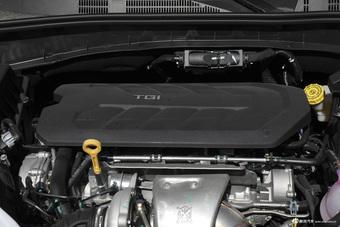 荣威RX5底盘图