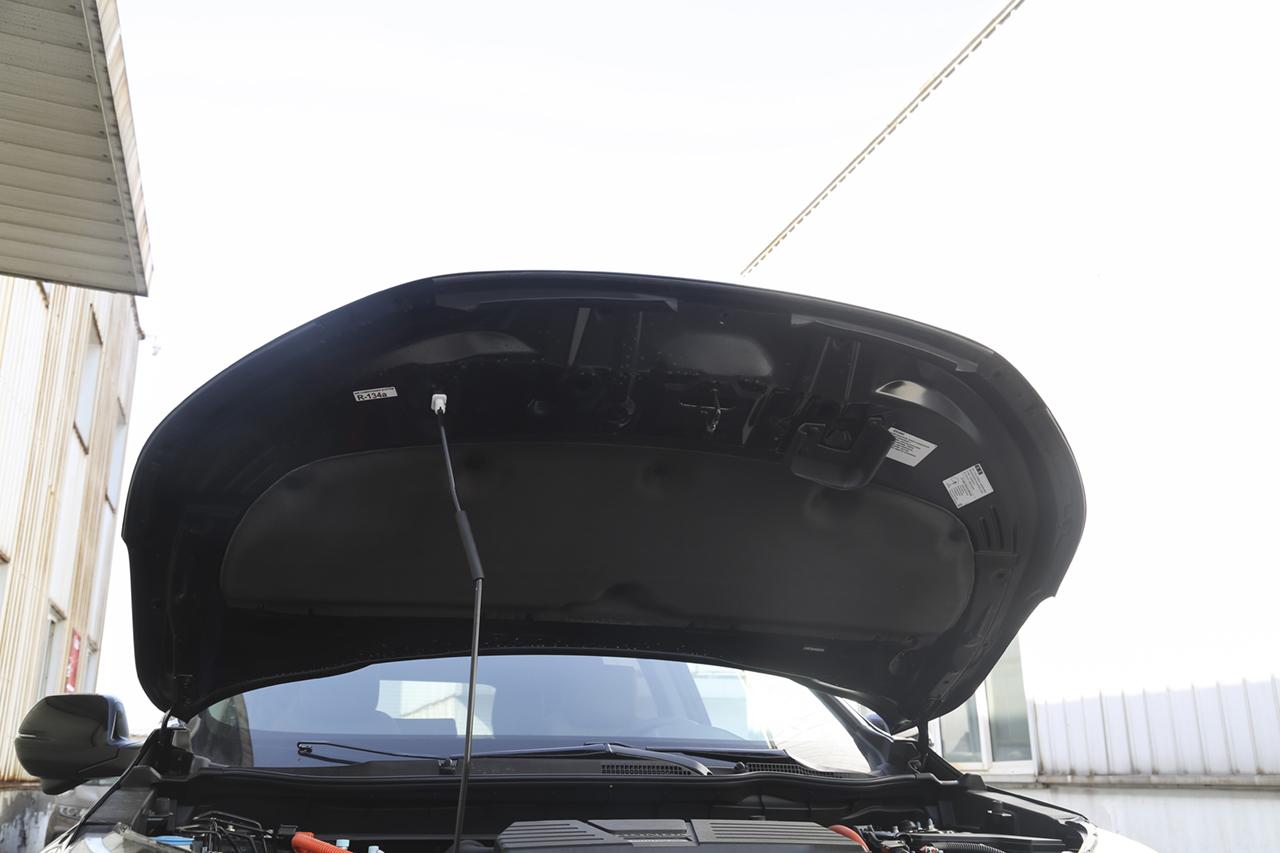 2019款CR-V锐·混动 2.0L自动净驰版国VI