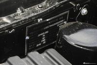 2018款黄海N1 2.8T手动柴油两驱超值加长版新内饰