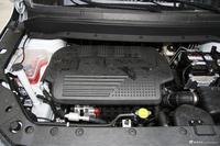 2019款风行SX6改款1.6L手动舒适型