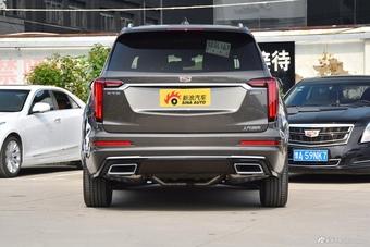 2020款凯迪拉克XT6 2.0T自动豪华型28T