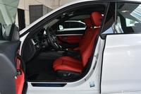 2019款宝马3系GT 2.0L自动320i M运动曜夜版