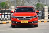2018款朗逸两厢1.4T自动豪华版280TSI DSG国VI