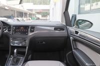 2019款高尔夫·嘉旅1.4T自动遨游型280TSI国VI