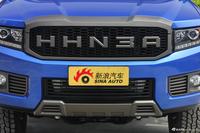 2019款黄海N3 2.5T手动柴油两驱运动版JE4D25Q5A