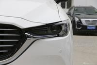 2019款马自达CX-8 2.5L自动四驱尊享型