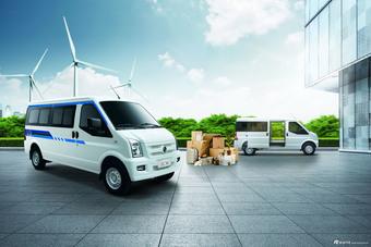 2018款款小康EC36新能源