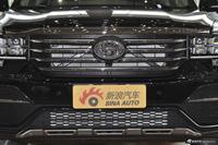 2020款传祺GS8 390T 两驱豪华智联版(七座)