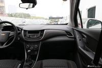 2018款TRAX创酷 1.4T手动330T两驱舒适型