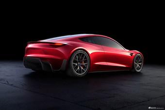 2019款Roadster 创始人系列