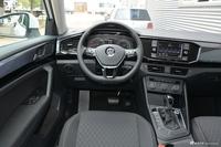 2019款探岳2.0T自动两驱舒适型330TSI国VI