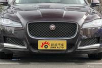 2019款捷豹XFL 2.0T自动两驱250PS豪华版