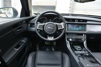 2018款捷豹XF Sportbrake 2.0T 250PS 四驱风华版