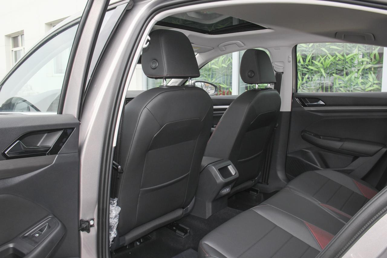 2019款宝来改款1.5L自动舒适型国VI