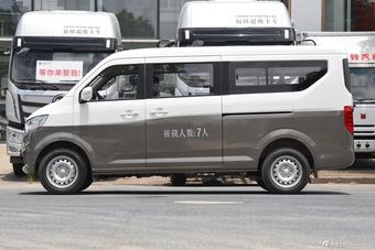 2021款跨越星V5 1.6L招财版舒适型DAM16KR
