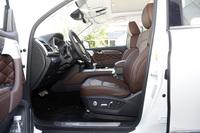 2020款哈弗H9 2.0T自动汽油四驱尊贵型7座