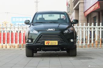 2019款域虎5 2.0T手动柴油四驱进取国VI