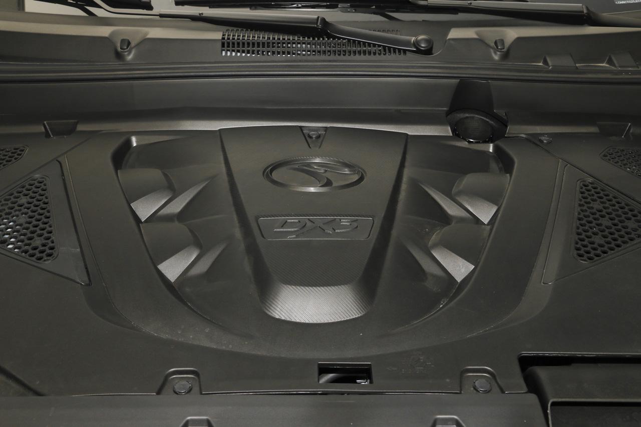 2019款东南DX3X酷绮1.5L手动尊贵型