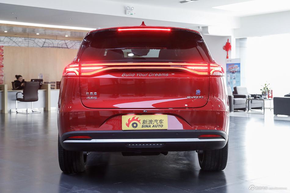 价格来说话,2月新浪报价,比亚迪唐新能源全国新车23.46万起