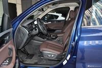 2019款宝马X3 xDrive25i 豪华套装
