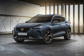 2019款Formentor概念车