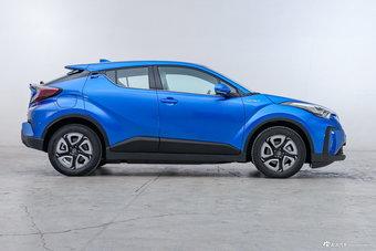 2020款广汽丰田C-HR EV尊贵天窗版
