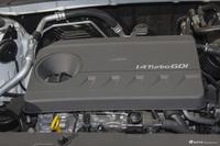 2019款现代ix35 1.4T DCT两驱智勇·畅享版