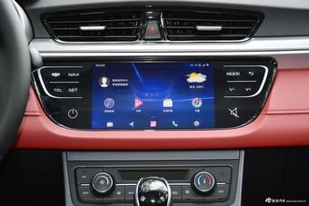 2019款 吉利远景S1升级版1.4T自动尊贵型