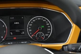 2019款大众T-Cross 1.4T自动舒适版280TSI DSG