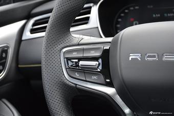 2021款荣威i6 MAX EV 500天幕尊享版
