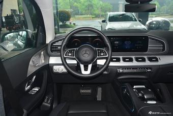2021款奔驰GLE 350e 4MATIC 轿跑SUV