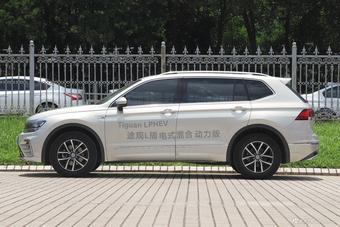 2019款途观L新能源 430PHEV混动豪华版