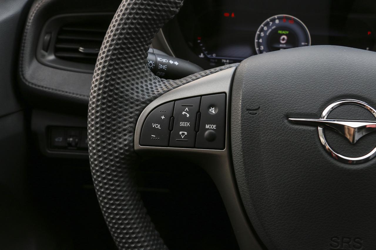 2017款海马E3豪华型