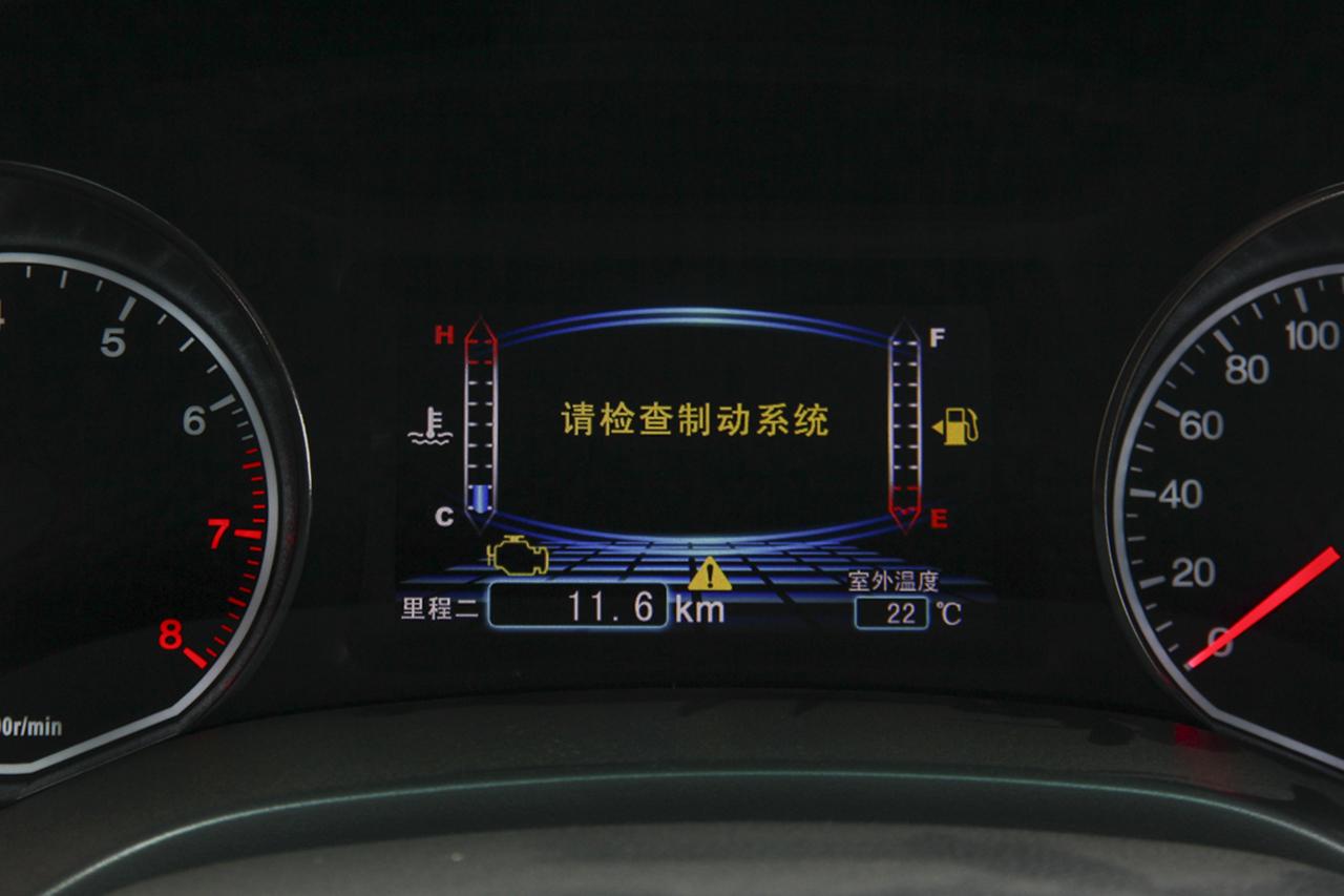 2018款速锐1.5L手动尊享型