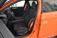 2021款领克02 Hatchback Halo驾控套件版